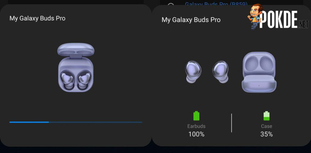 Samsung Galaxy Buds Pro Review -