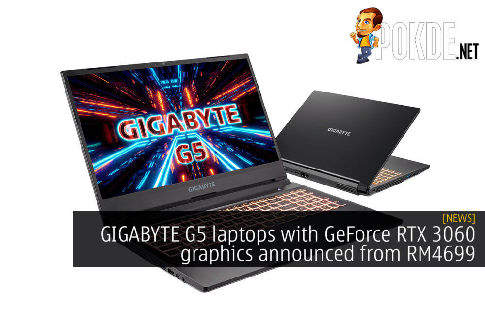 gigabyte g5 geforce rtx 3060 rm4699 cover