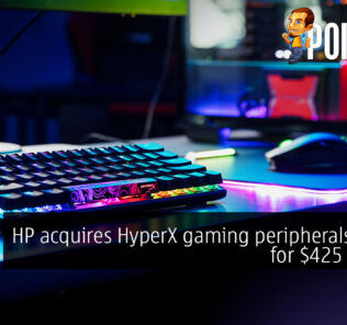 hp acquires hyperx gaming peripherals cover