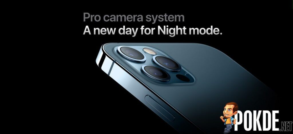 iPhone 13 Upgraded Wide-Angle Camera cropped