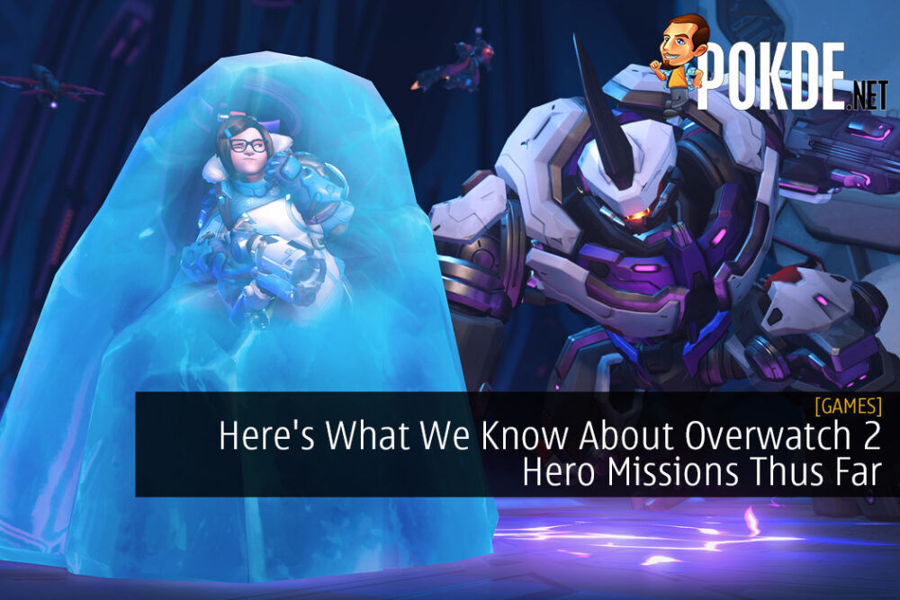 Here's What We Know About Overwatch 2 Hero Missions Thus Far