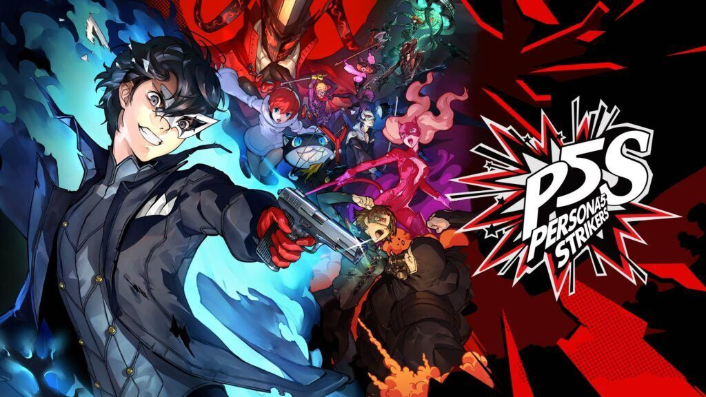 Persona 5 Strikers Trophies Not Showing Up? Here's How to Fix It