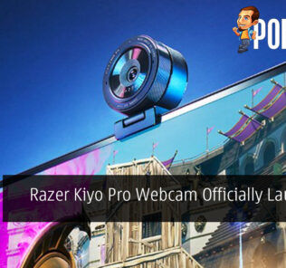 Razer Kiyo Pro Webcam Officially Launched