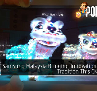 Samsung Malaysia Bringing Innovation Within Tradition This Chinese New Year 2021