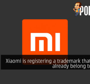 Xiaomi is registering a trademark that might already belong to Apple 17