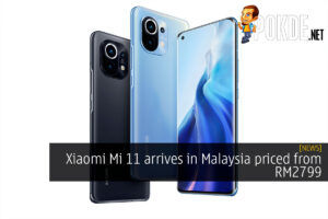 Xiaomi Mi 11 arrives in Malaysia priced from RM2799 44