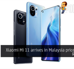 Xiaomi Mi 11 arrives in Malaysia priced from RM2799 17