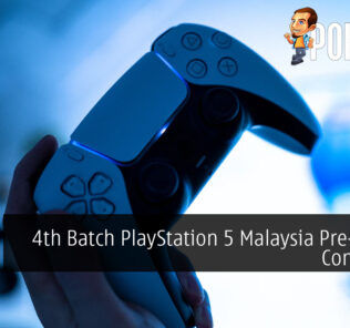 4th Batch PlayStation 5 Malaysia Pre-Orders Confirmed