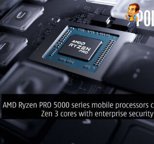 AMD Ryzen PRO 5000 series Zen 3 enterprise security cover
