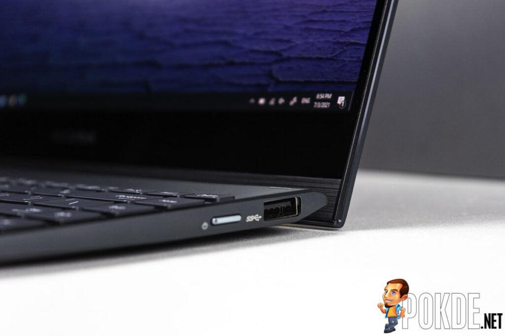 ASUS ZenBook Flip 13 OLED UX363 review-12