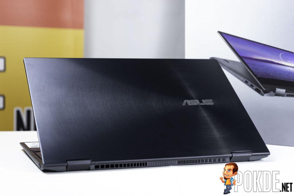 ASUS ZenBook Flip 13 OLED UX363 review-3