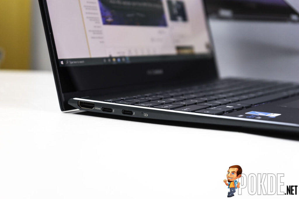 ASUS ZenBook Flip 13 OLED UX363 review-8