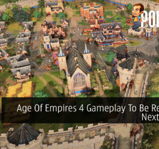 Age Of Empires 4 Gameplay To Be Revealed Next Month 28