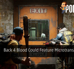 Back 4 Blood Could Feature Microtransactions 24