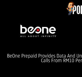 BeOne Prepaid Provides Data And Unlimited Calls From RM10 Per Month 25