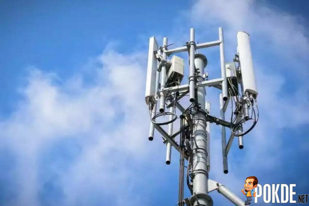 Celcom, Digi, Maxis Collaboration Fibre tower