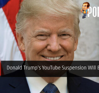 Donald Trump's YouTube Suspension Will Be Lifted 21
