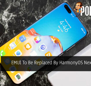 EMUI To Be Replaced By HarmonyOS Next Month 25