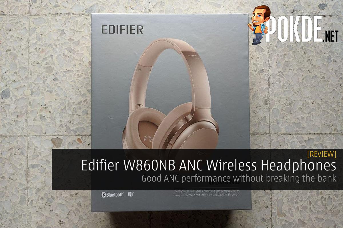 Edifier W860NB cover