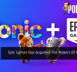 Epic Games Has Acquired The Makers Of Fall Guys 22