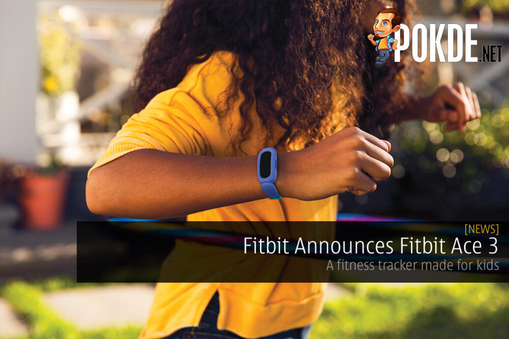 Fitbit Ace 3 cover