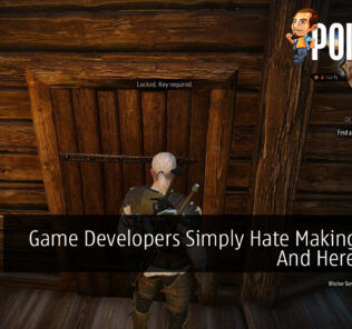 Game Developers Simply Hate Making Doors And Here's Why 25