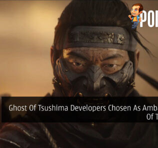 Ghost Of Tsushima Developers Chosen As Ambassadors Of Tsushima 20