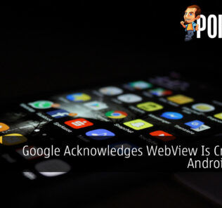 Google Acknowledges WebView Is Crashing Android Apps 19