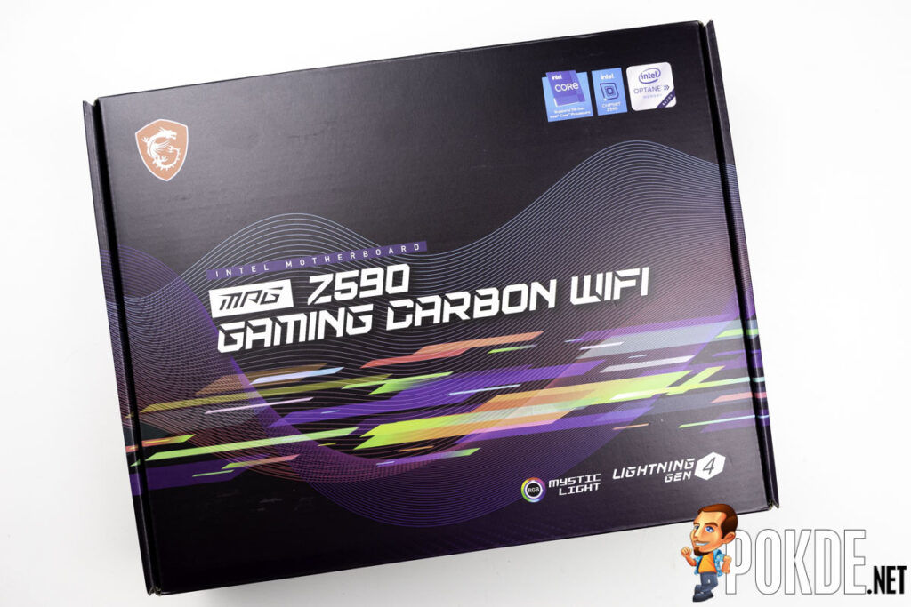 MSI MPG Z590 Gaming Carbon WiFi Overview-19
