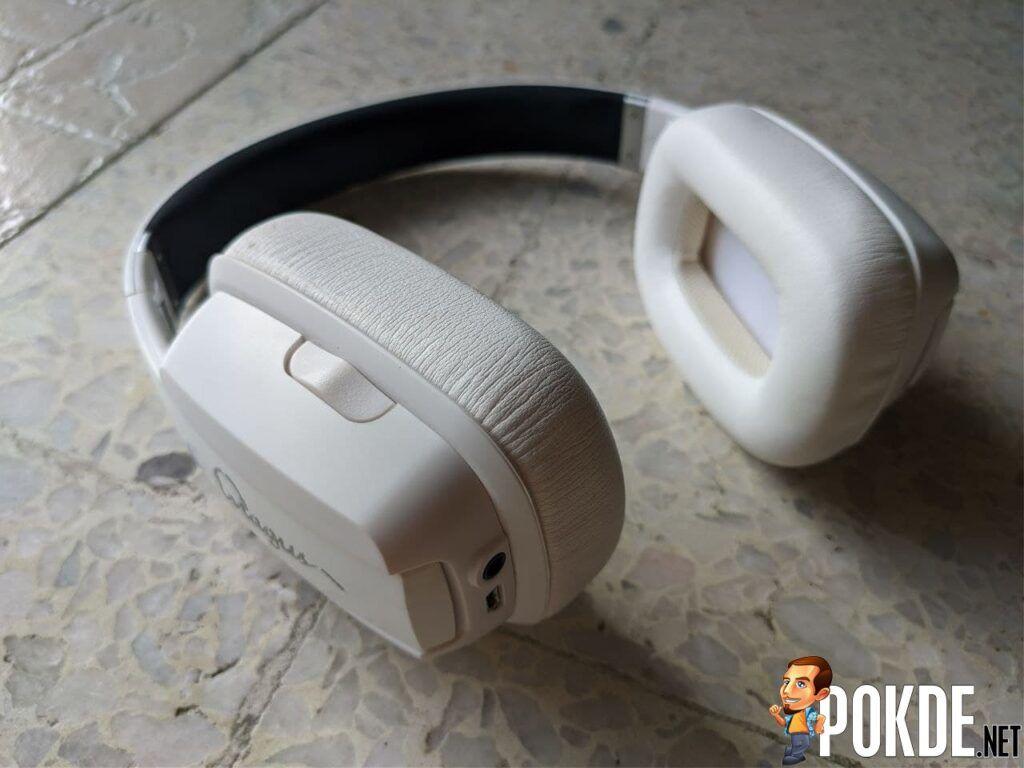 Magus 600B ANC Headphones ANC S