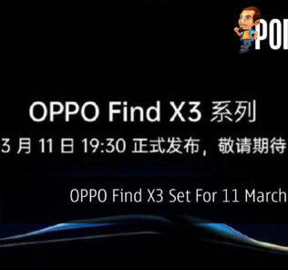 OPPO Find X3 Set For 11 March Reveal 26