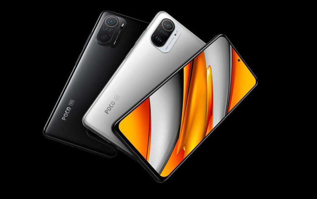 POCO F3 And POCO X3 Pro Unveiled From RM999 20
