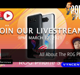 PokdeLIVE 95 — All About The ROG Phone 5! 27