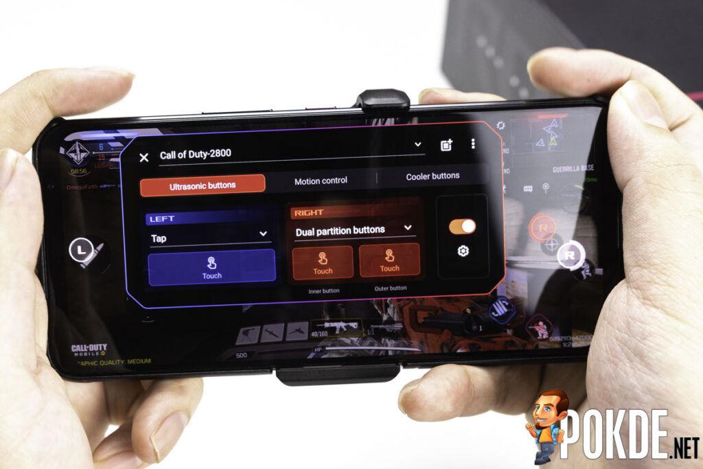 ROG Phone 5 review-7