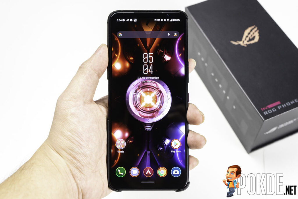 ROG Phone 5 review-8