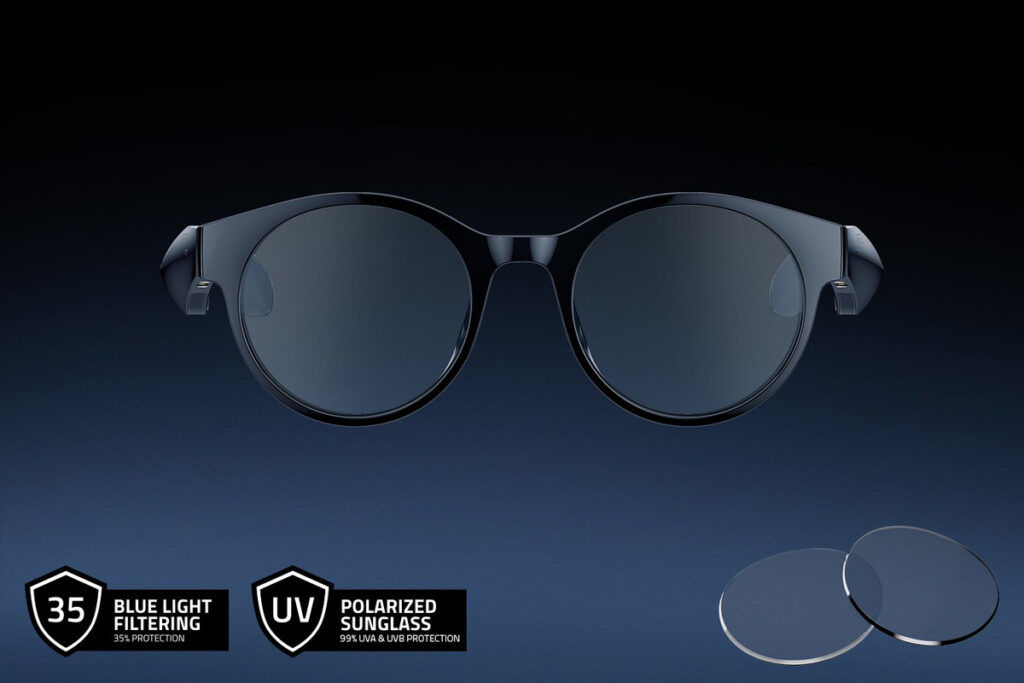 Razer Anzu Smart Glasses Unveiled With Built-in Speakers 19