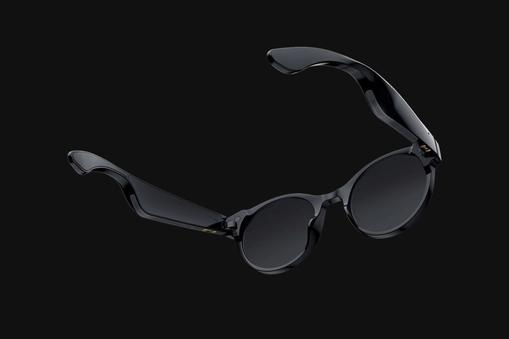 Razer Anzu Smart Glasses Unveiled With Built-in Speakers 20