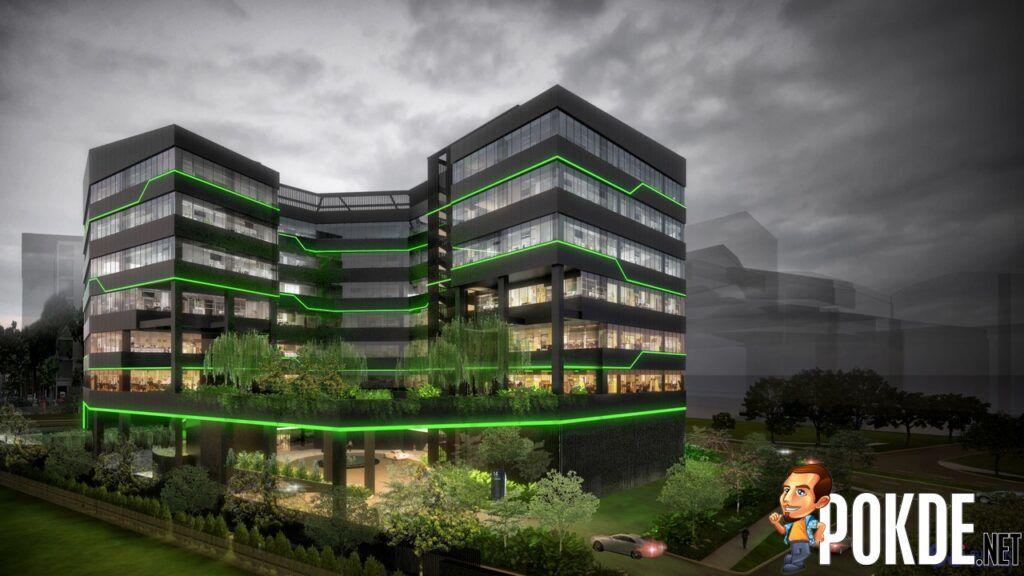 Razer New SEA HQ 2