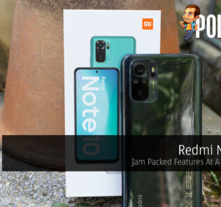 Redmi Note 10 Review — Jam Packed Features At A Value Price 25