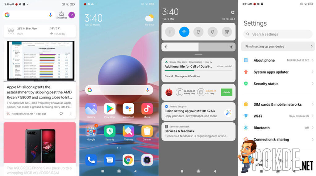 Redmi Note 10 Review — Jam Packed Features At A Value Price 38