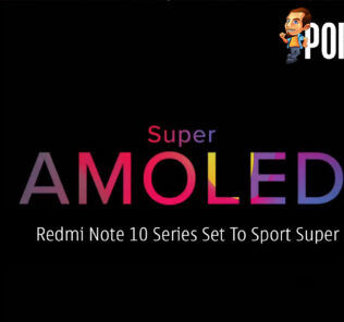 Redmi Note 10 Series Set To Sport Super AMOLED Displays 22
