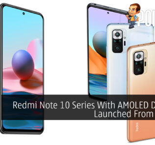 Redmi Note 10 Series With AMOLED Displays Launched From RM799 21