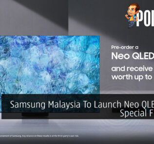 Samsung Malaysia To Launch Neo QLED With Special Freebies 23