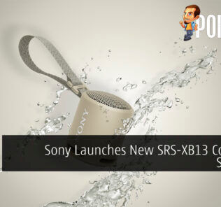 Sony SRS-XB13 cover