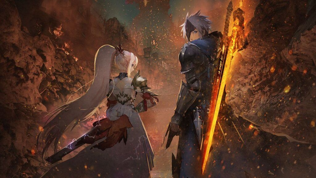 Tales of Arise Has New Trailer with Teaser for Spring 2021