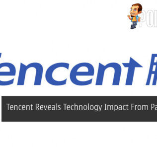 Tencent Reveals Technology Impact From Pandemic 30