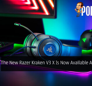 The New Razer Kraken V3 X Is Now Available At RM399 27