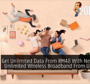 U Mobile Ultra Unlimited Wireless Broadband cover