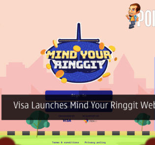 Visa Launches Mind Your Ringgit Web Game 18