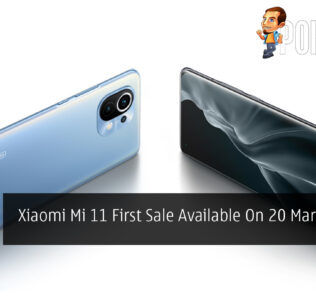 Xiaomi Mi 11 First Sale Available On 20 March 2021 18